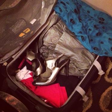 June 29: In My Bag