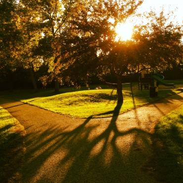 October 2: Light